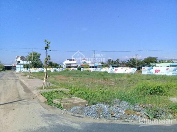 Vị trí vàng đất đường Điện Biên Phủ, Thủ Dầu Một (gần TTTM Thế Giới). Đã có sổ, đất TC, 0919035891 ảnh 0
