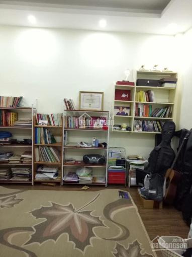 Chính chủ cần bán nhà Nguyễn Văn Trỗi sát làng Việt Kiều Châu Âu 43m2 mặt tiền 4.5m