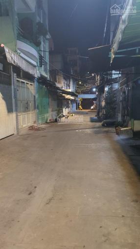 Chính chủ bán gấp nhà cấp 4 hẻm xe hơi Phạm Phú Thứ gần Đại Lộ Đông Tây 3.6x17,75m sổ hồng đầy đủ ảnh 0