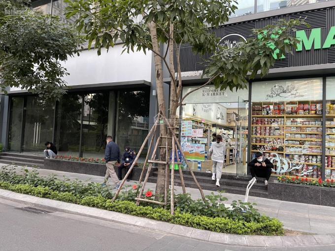 Chính chủ cho thuê căn Shophouse cạnh K - Mart mặt sảnh tòa S2 Vinhomes Skylake