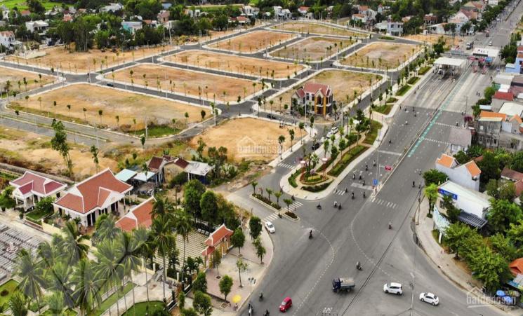 Trả nợ ngân hàng bán gấp lô đất 100m2 đường 7.5m ngay khu dân cư ảnh 0