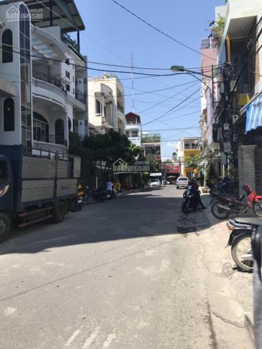 Bán nhà mặt tiền đường Trần Khánh Dư, Nha Trang ảnh 0