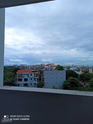 Cho thuê căn hộ Nhất Lan 3, 50m2. 02 PN 4 triệu/tháng ảnh 0