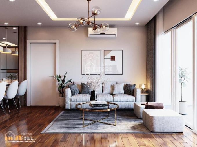 Bán căn hộ Mulberry Lane 3 + 1phòng ngủ, full đồ, 135m2, giá 3 tỷ có thương lượng, LH: 0396638928 ảnh 0