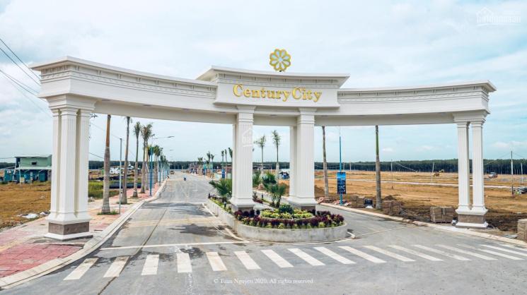 Bán đất sổ hồng riêng liền kề sân bay Quốc Tế Long Thành tháng 1 khởi công, cơ hội đầu tư hấp dẫn ảnh 0