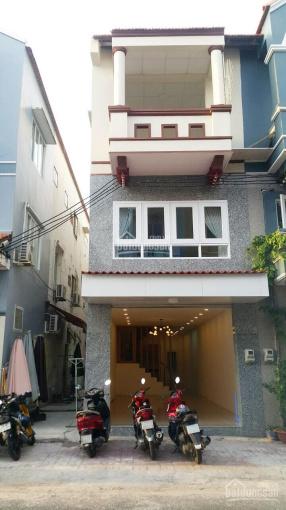 Bán nhà 1 trệt 2 lầu giá chỉ 5.7 tỷ, mặt tiền đường Phạm Hữu Trí, TP. Bà Rịa ảnh 0