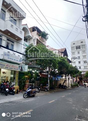 Nhà nguyên căn hẻm 31 Ung Văn Khiêm BT đường 10m thông, (DT: 8*20m, trệt 2 lầu), tiện văn phòng ảnh 0