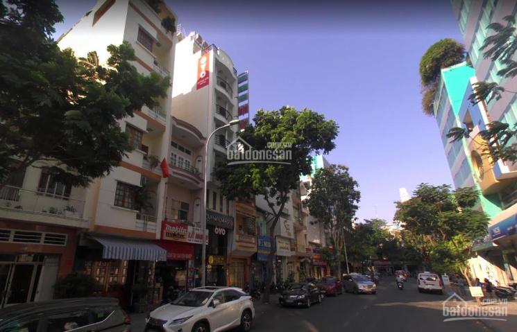 Bán nhà mặt tiền Trần Hưng Đạo, P. 7, Quận 5 đoạn 2 chiều gần Đống Đa, DT 16x27m, 432m2 giá 100 tỷ ảnh 0