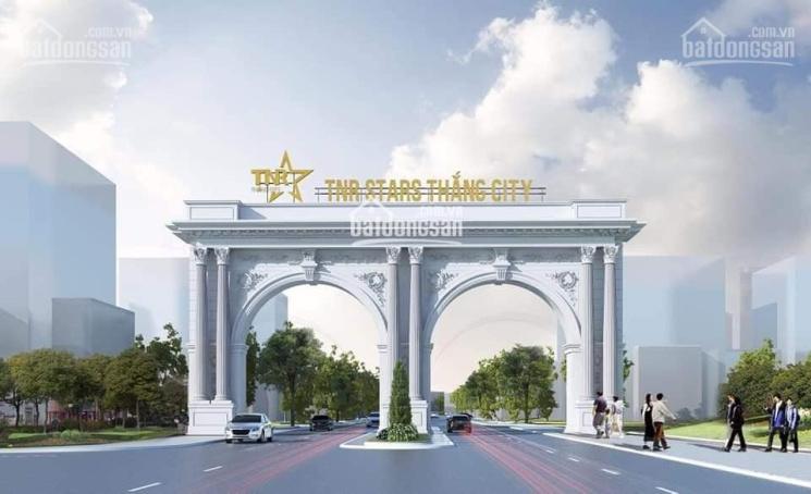 Bán shophouse TNR Stars Thang City - Thị trấn Thắng - Hiệp Hòa - Bắc Giang - 0912466311 ảnh 0