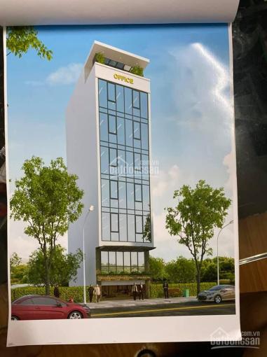 Nhà mặt phố, ngay đường Phạm Hùng - thang máy cực nhanh - kinh doanh cực dễ - vị trí cực hiếm ảnh 0