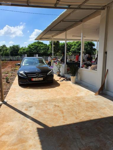 Cần bán nhà+vườn siêu đẹp tại xã Bảo Hòa, 2 mặt tiền 1 nhựa 1 bê tông 2tỷ6 buông sổ