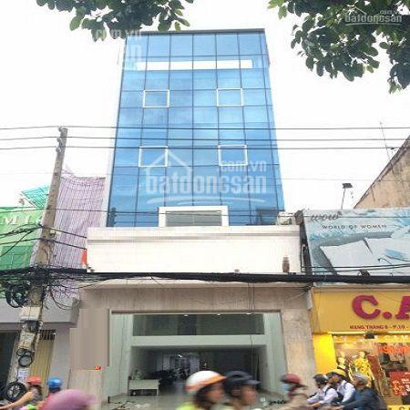 Mặt tiền quận 1, phường Nguyễn Thái Bình, đường Phó Đức Chính, DT: 12x36m CN 434.7m2, 243 tỷ ảnh 0