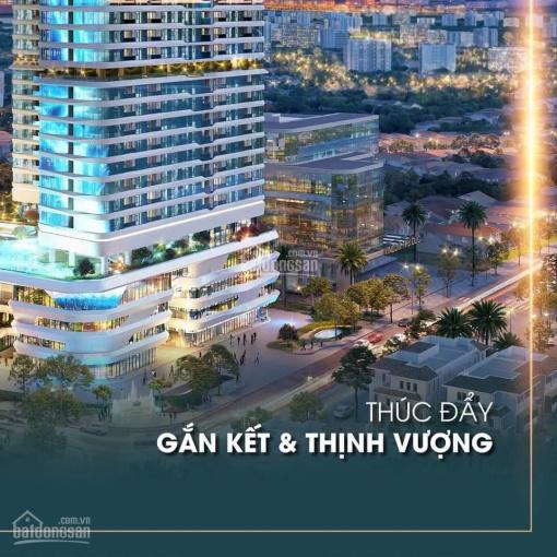 King Crown Infinity - khu phức hợp căn hộ, thương mại cao cấp thanh toán chỉ 30% đến lúc nhận nhà ảnh 0