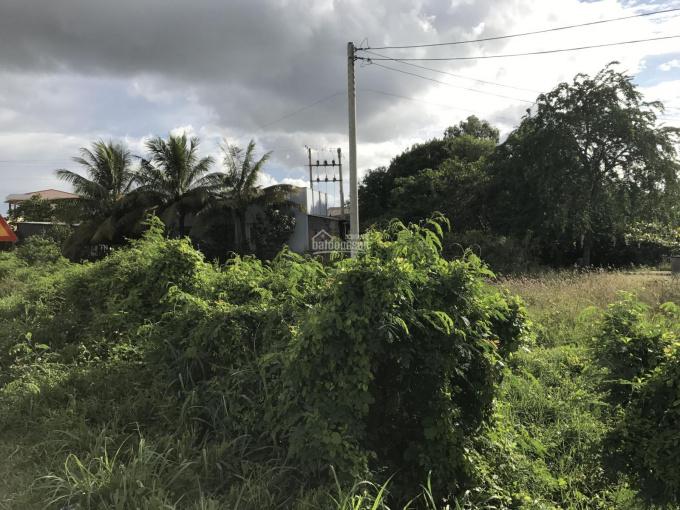 Bán đất nhỏ để xây nhà Phước Kiển, Nhà Bè giá mùa dịch ảnh 0