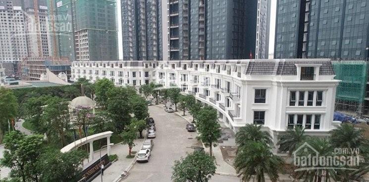 Bán shop khối đế chung cư cao cấp Sunshine City trong KĐT Ciputra giá từ 10 tỷ/lô ảnh 0