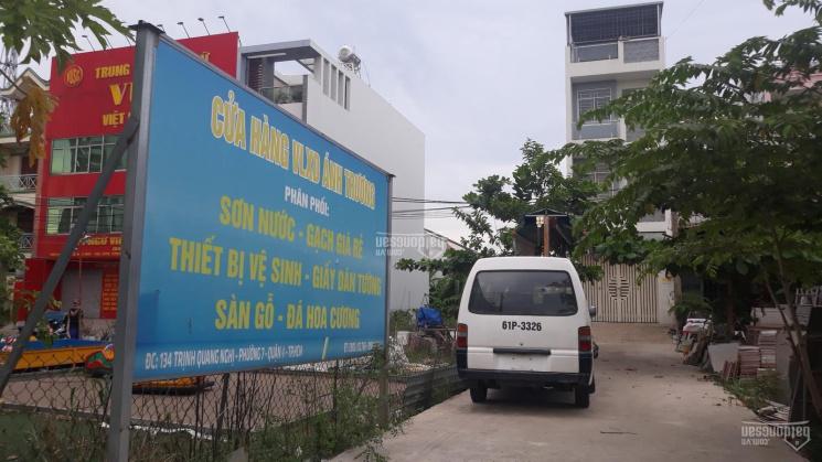 Cho thuê nhà mặt tiền Trịnh Quang Nghị, phường 7 quận 8, HCM ảnh 0