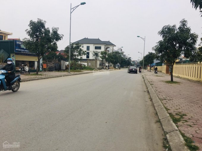 Cần bán lô đất duy nhất thuộc khu đô thị Nam Lê Lợi, diện tích 88m2. Giá 2,x tỷ, LH: 0916 401 286 ảnh 0