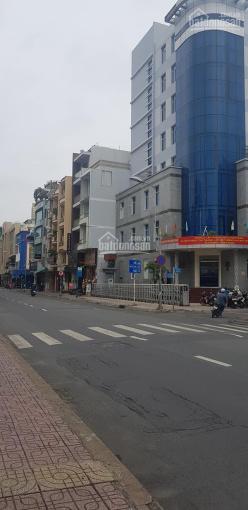 Bán nhà MT Nguyễn Trãi, P2, Q5, đang cho thuê 60 triệu/th, giá chỉ hơn 23 tỷ ảnh 0