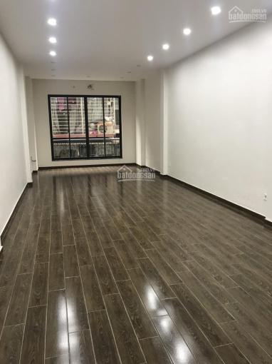 Cần cho thuê nhà ngõ 84 Ngọc Khánh DT: 60m2 x 5 tầng MT: 7m2 thông sàn, thang máy, ĐH, giá: 23tr/th ảnh 0
