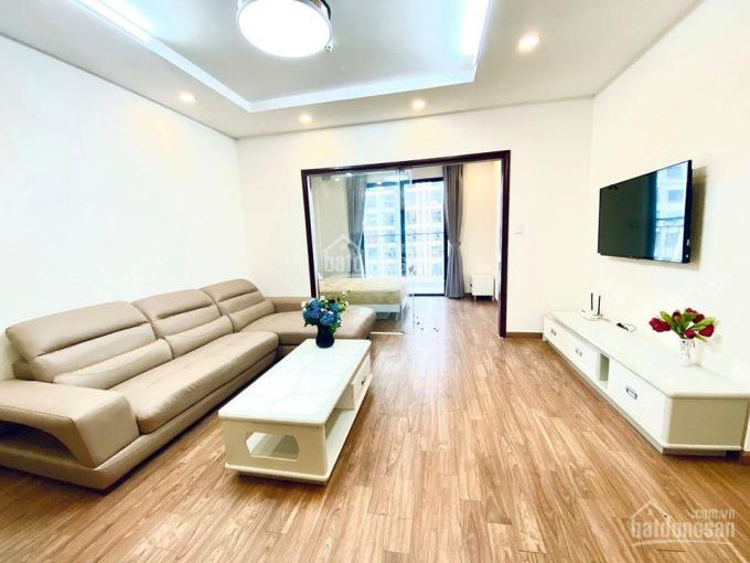 Bán gấp căn hộ 2PN 83m2 tất cả các phòng đều sáng tòa Vip T11, giá 3.4 tỷ bao phí. LH: 0936721604 ảnh 0
