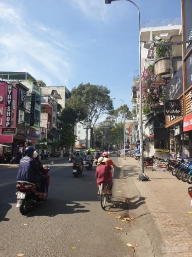 Bán nhà mặt tiền Nguyễn Trãi ngay Lê Hồng Phong, P3, Q5. DT đất công nhận 80m2, giá 29.5 tỷ ảnh 0