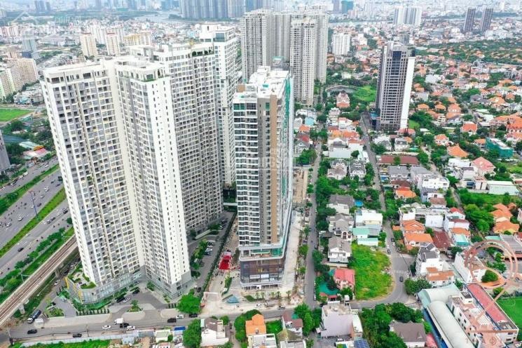Bán duplex Penthouse Q2 Thảo Điền, DT 232m2, giá 33.5 tỷ, NTCB, trần cao 8,6m. LH: 0908070636 ảnh 0
