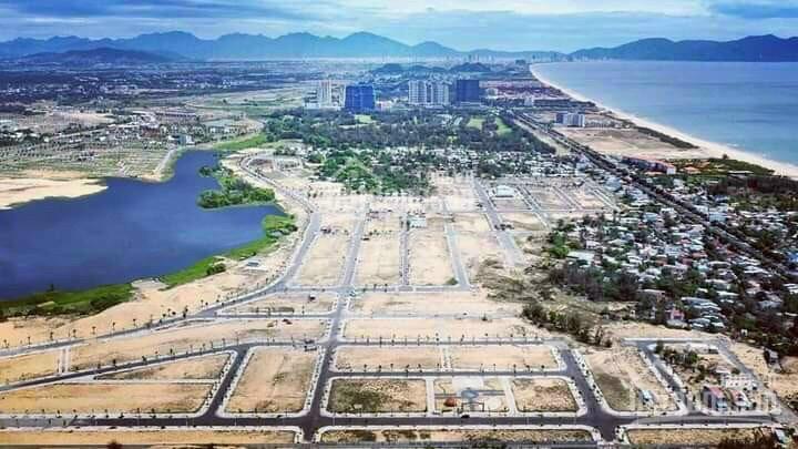 Đất biển Đà Nẵng - 10 suất ngoại giao mặt sông - chiết khấu cao - vị trí tuyệt đỉnh có 1 - 0 - 2 ảnh 0