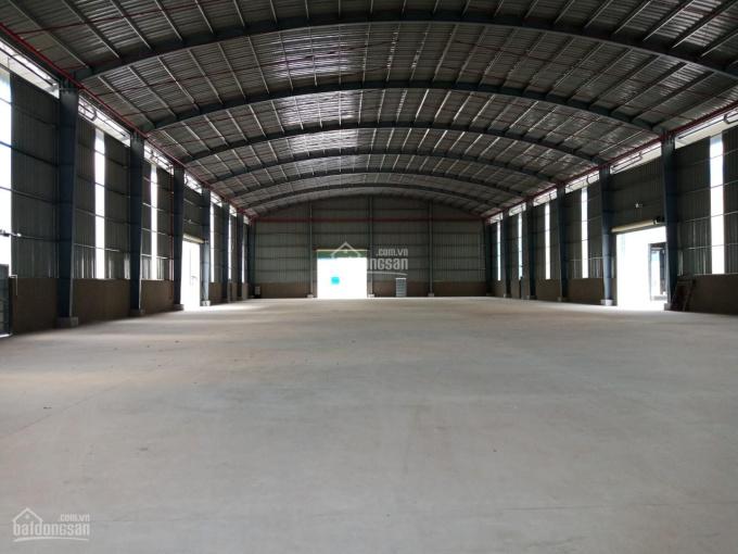 Cho thuê kho xưởng KCN Hiệp Phước - Long Hậu, DT (1400 - 2800 - 5000 - 10000)m2 ảnh 0