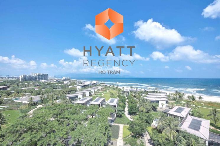 Hưởng đặc quyền thượng lưu World of Hyatt với villa biển Hyatt Regency kế Melia Hamptons Hồ Tràm ảnh 0