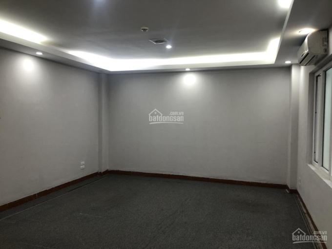 Cho thuê nhà mặt phố Trần Khát Chân: Diện tích 70m2 x 6 tầng, mặt tiền 5m, vị trí đẹp, KD tốt ảnh 0