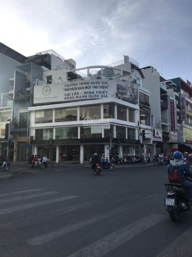 Bán nhà 2MT Hoàng Diệu và Đoàn Văn Bơ, Quận 4, TPHCM ảnh 0