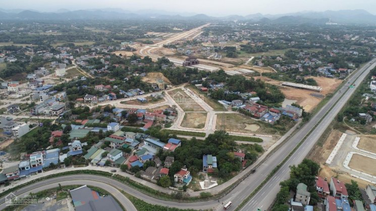 Bán những lô đầu tiên dự án Thịnh Đán, TP Thái Nguyên ảnh 0