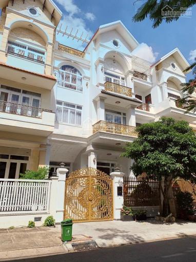 Bán nhà phố - biệt thự Him Lam Q. 7, 10x20m, 7.5x20m, 5x20m - Giá 17.5 tỷ. LH 0934416103 ảnh 0