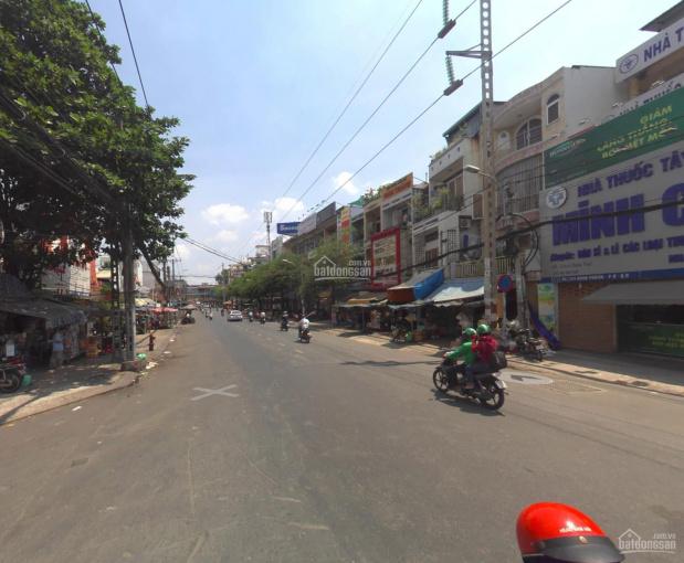 Bán nhà MTKD Lê Quang Sung 3.6x21.4m ngay sát Minh Phụng - chợ Cây Gõ ảnh 0