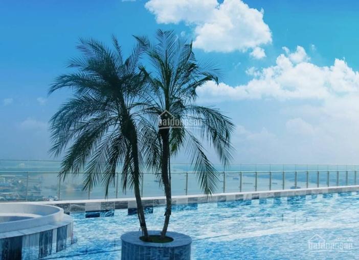Cho thuê căn hộ 65 m2 River Panorama, view sông giá 14 triệu/tháng, full nội thất, bao phí quản lý ảnh 0