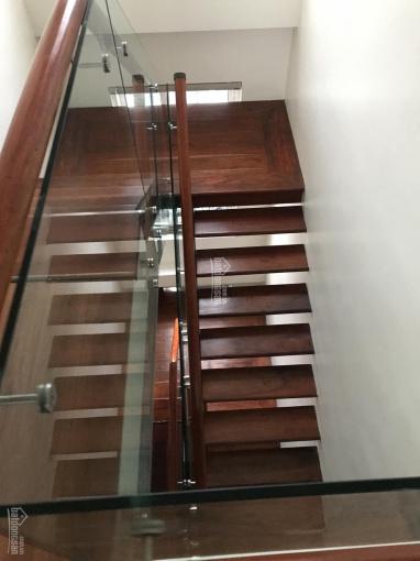 Bán tòa vip 9 tầng thang máy PL Hoàng Cầu 130m2, MT 10m đường hè KD VP giá 41.5 tỷ ảnh 0