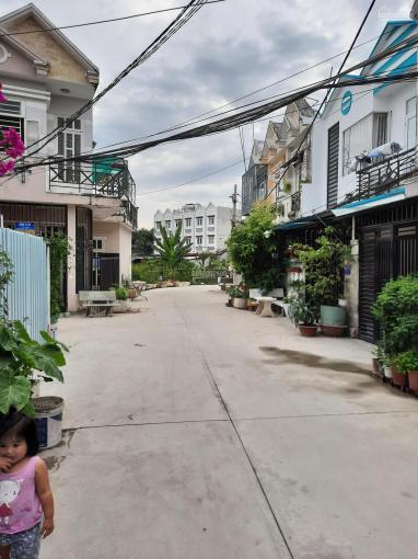Cho thuê nhà tại 1508 Lê Văn Lương 1 lầu 2PN ngay cầu Long Kiểng 3,2 x 13m hẻm 6m. Giá 4.5tr/th ảnh 0