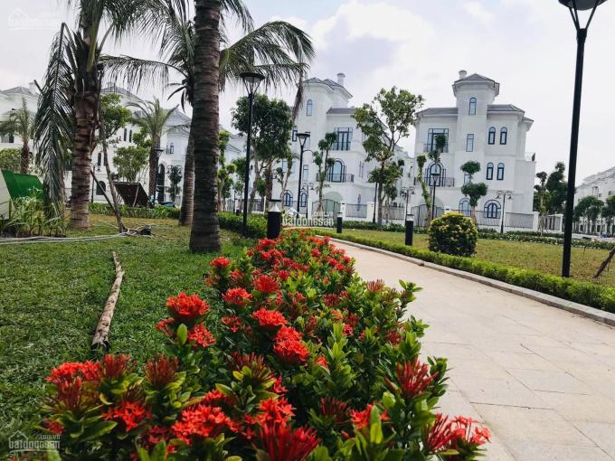 Bán biệt thự song lập 150m2 Đông Nam khu Sao biển view vườn hoa, hồ giá 14,5 tỷ, LH 0912378806 ảnh 0