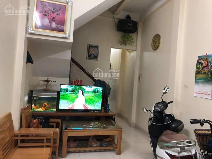 Chính chủ bán nhà 53m2, 4 tầng Nguyễn Thái Học Hà Đông giá 3,75 tỷ (Có thương lượng) ảnh 0