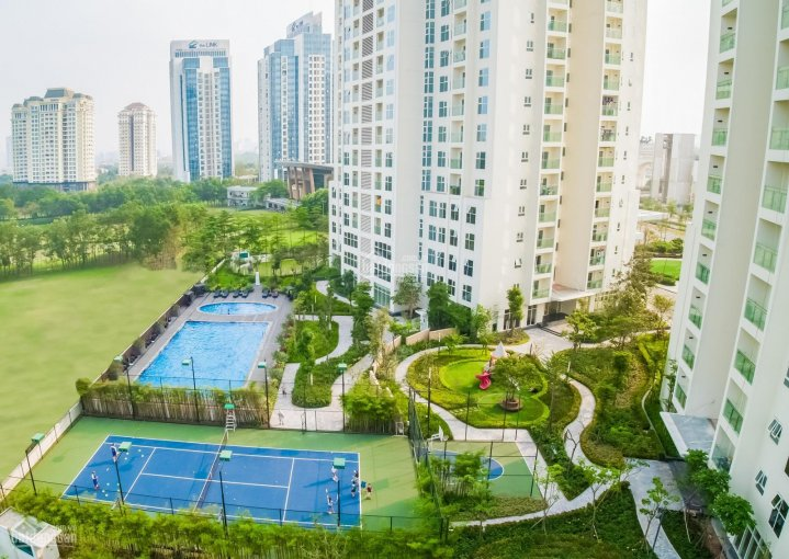 Quỹ căn The Link 345 giá đặc biệt, view đẹp trực tiếp từ chủ đầu tư Ciputra Hanoi, nhận nhà ở ngay ảnh 0