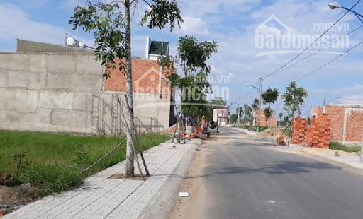Mặt tiền đường lớn tỉnh lộ - hơn 2300m2 - giá 420 triệu/lô - sổ hồng riêng - tặng nhà cấp 4 ảnh 0