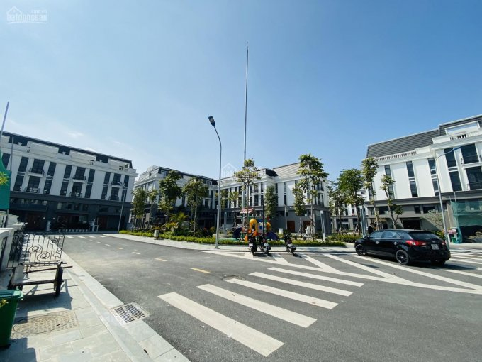Chính chủ bán căn biệt thự đẹp nhất tại dự án Hà Nội Garden City, 176m2 view công viên, mặt tiền 8m ảnh 0