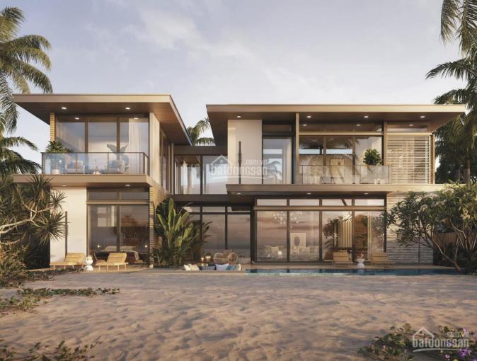 Bán biệt thự biển 5 sao Hyatt Regency Hồ Tràm Residences giá chỉ 48tr/m2 ảnh 0