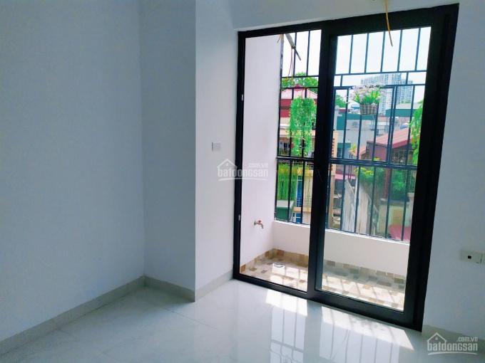 Bán chung cư CT1 phố Phạm Văn Đồng - Xuân Đỉnh, giá 590tr/căn (40 - 55m2), ở ngay, tách sổ ảnh 0