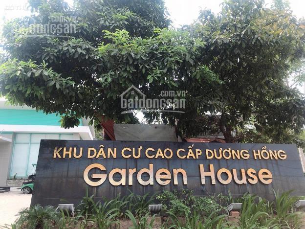 Chính chủ cần bán lô đất nền khu Dương Hồng Garden Bình Chánh 5tỷ6 giá tốt nhất LH 090.678.3676 ảnh 0