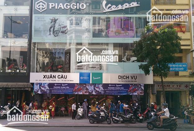 Bán nhà mặt tiền đường Tân Thành ngay BV Chợ Rẫy quận 5, DT: 8x28m, nở hậu 16m. Giá chỉ 48 tỷ ảnh 0