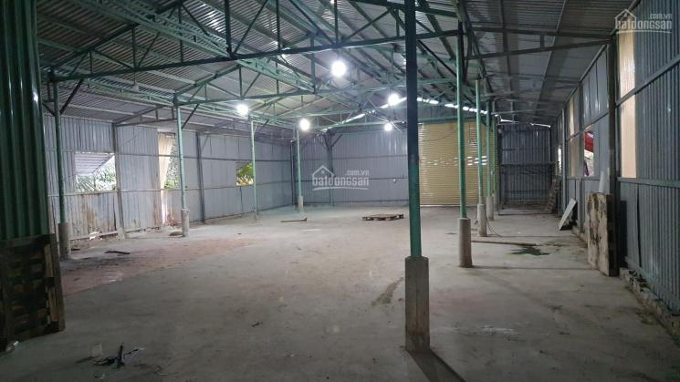 7034m2 mặt tiền ngang 60x110m có 600m nhà xưởng công văn phê duyệt. Vườn lợp tôn & san lấp 4000m ảnh 0