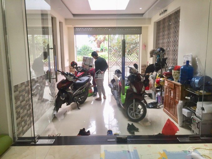 Gia đình chuyển nhà nên cần bán căn nhà 4 tầng 80m2, ngõ 739 Nguyễn Văn Linh, Vĩnh Niệm ảnh 0