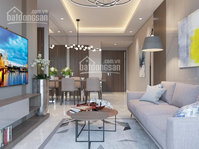 Cho thuê căn hộ 3PN full nội thất Newton Residence Novaland vị trí trung tâm Q. Phú Nhuận, TP. HCM ảnh 0