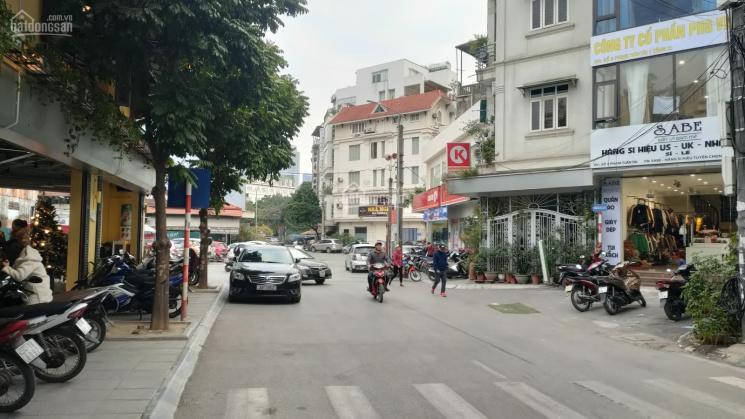 Cho thuê nhà Ngụy Như Kon Tum, DT 60m2, 3 tầng 1 tum, giá 20 triệu, kinh doanh tốt Lh số 0387606080 ảnh 0